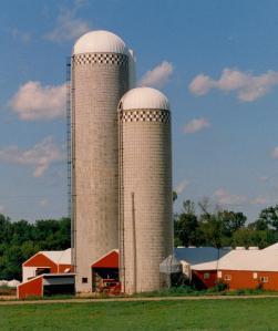 farm-silo